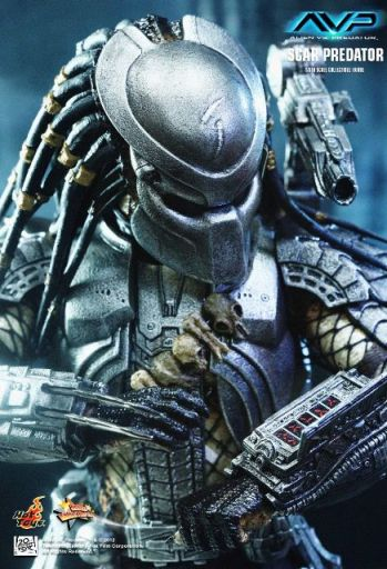 It Looks Like We Might Have A New Predator Movie
